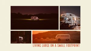 Living Large on a Small Footprint