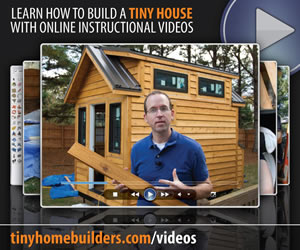 Tiny Home Builders Video